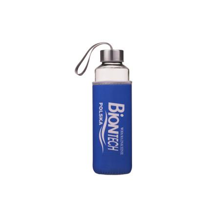 Butelka szklana 0,5l Biontech